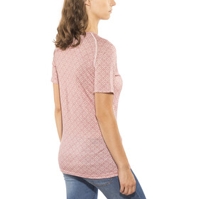 Devold Breeze T-Shirt Women Sweet